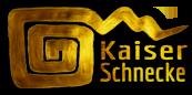 Kaiserschnecke Shop